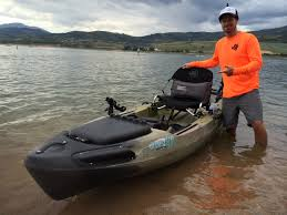 Here's Why the Brand New Jackson Coosa HD Kayak is the Best